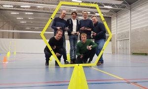 Teambuilding Drones 1