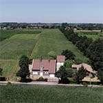 Drone fotografie Oost Vlaanderen