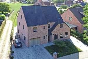 drone fotografie woningbouw
