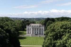 vastgoedfotografie luxe kasteel